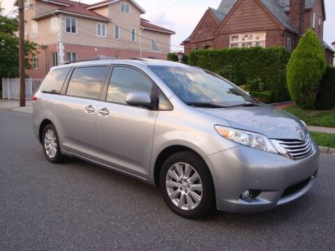 2011 Toyota Sienna for sale at Cars Trader in Brooklyn NY