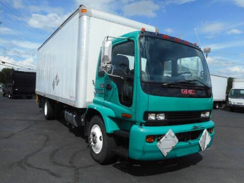 2006 GMC T7500 for sale at Integrity Auto Group in Langhorne PA