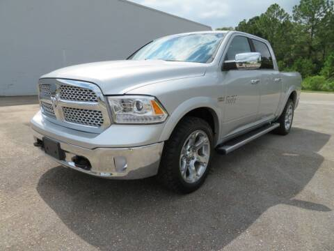 2013 RAM Ram Pickup 1500 for sale at Access Motors Co in Mobile AL