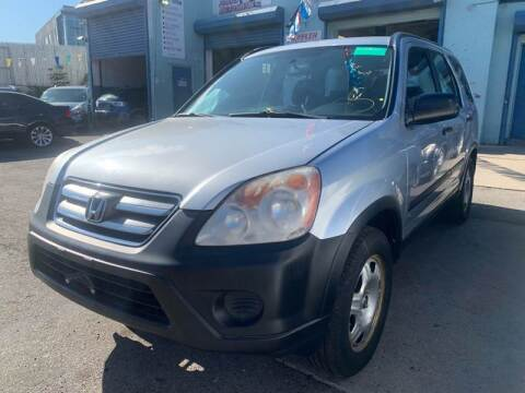2006 Honda CR-V for sale at Polonia Auto Sales and Service in Hyde Park MA