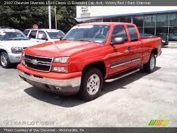2007 Chevrolet Silverado 1500 Classic for sale at Empire Auto Remarketing in Shawnee OK