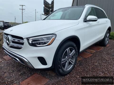 2020 Mercedes-Benz GLC for sale at Modern Motorcars in Nixa MO
