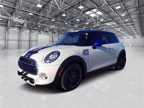 2018 MINI Hardtop 2 Door for sale at Camelback Volkswagen Subaru in Phoenix AZ