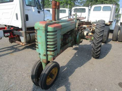 1941 John Deere Model B Tractor for sale at Lynch's Auto - Cycle - Truck Center in Brockton MA