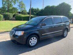 2010 Chrysler Town and Country for sale at Premier Motors AZ in Phoenix AZ