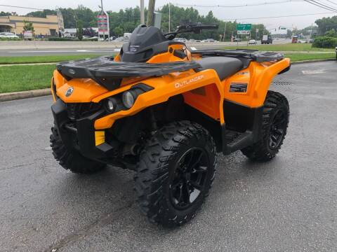 2018 Can-Am 650 for sale at iCar Auto Sales in Howell NJ