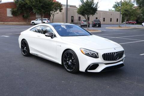 2019 Mercedes-Benz S-Class for sale at Auto Collection Of Murfreesboro in Murfreesboro TN