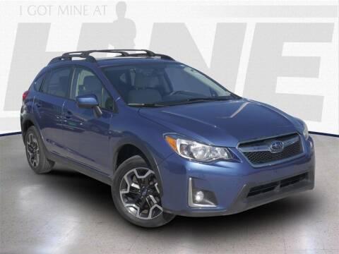 2017 Subaru Crosstrek for sale at John Hine Temecula in Temecula CA