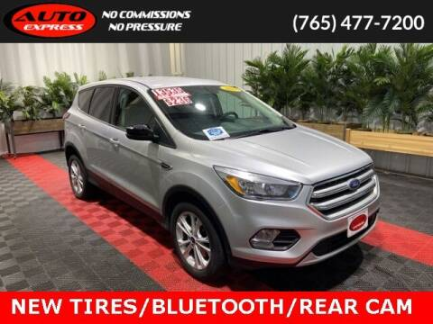 2017 Ford Escape for sale at Auto Express in Lafayette IN