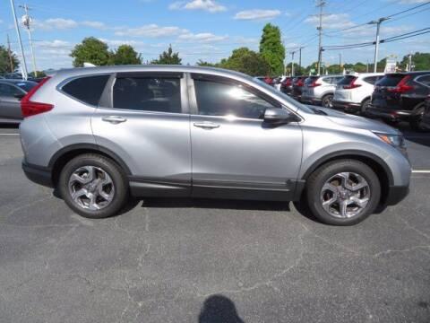 2019 Honda CR-V for sale at DICK BROOKS PRE-OWNED in Lyman SC