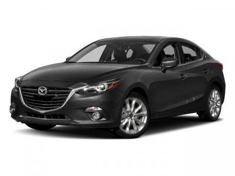 2016 Mazda MAZDA3 for sale at Nu-Way Auto Ocean Springs in Ocean Springs MS