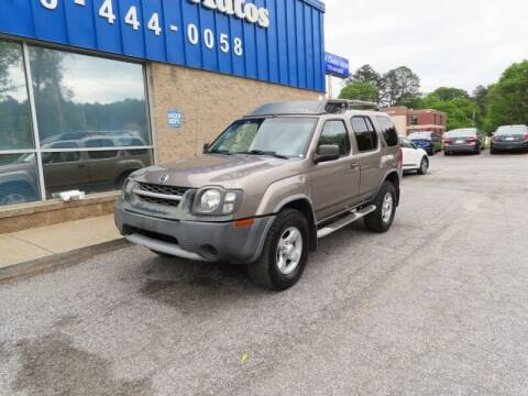 2004 Nissan Xterra for sale at Southern Auto Solutions - 1st Choice Autos in Marietta GA