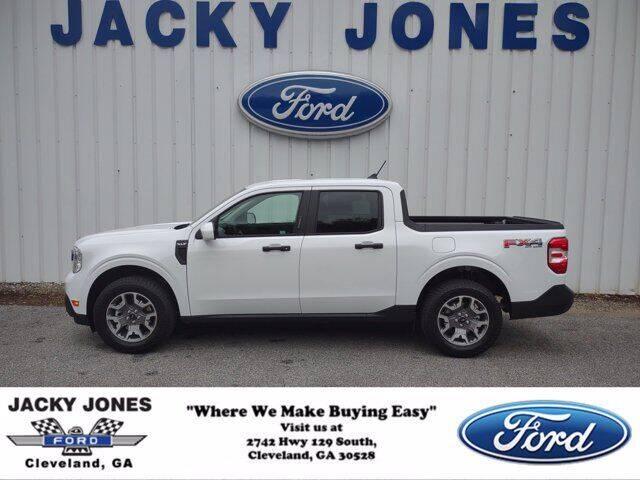 2022 Ford Maverick for sale in Cleveland, GA