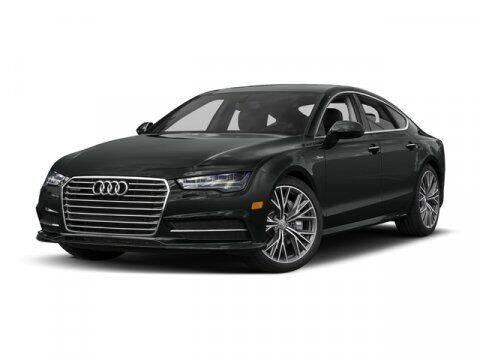 2017 Audi A7 for sale at DeluxeNJ.com in Linden NJ