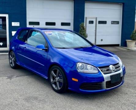 2008 Volkswagen R32 for sale at Saugus Auto Mall in Saugus MA