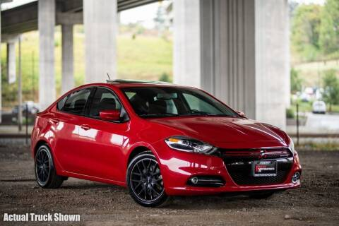 2013 Dodge Dart for sale at Friesen Motorsports in Tacoma WA
