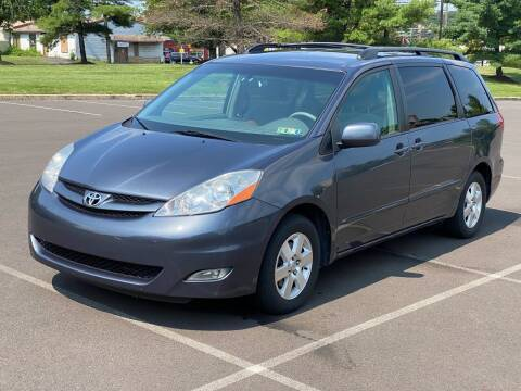2006 Toyota Sienna for sale at P&H Motors in Hatboro PA