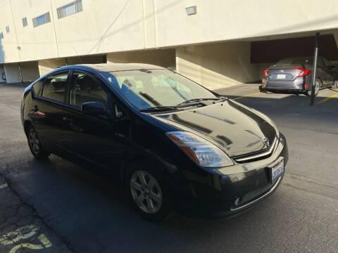 2008 Toyota Prius for sale at Ammari Motors, LLC in Gardena CA