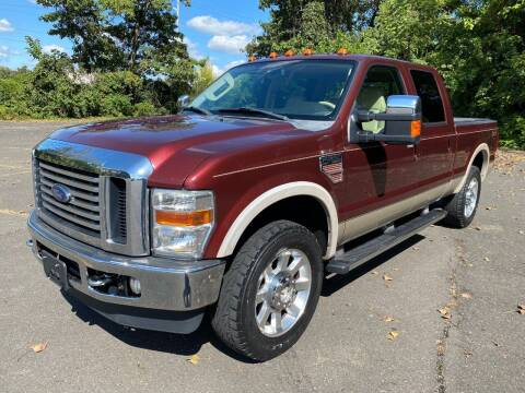 2010 Ford F-250 Super Duty for sale at Professionals Auto Sales in Philadelphia PA