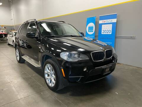 2012 BMW X5 for sale at Loudoun Motors in Sterling VA