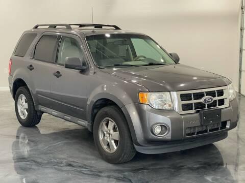 2011 Ford Escape for sale at RVA Automotive Group in Richmond VA