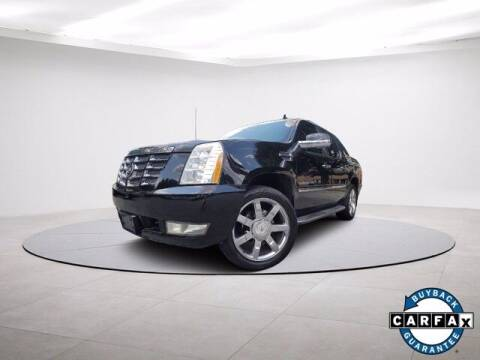 2011 Cadillac Escalade EXT for sale at Carma Auto Group in Duluth GA