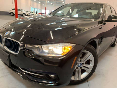 2017 BMW 3 Series for sale at Auto Expo in Las Vegas NV