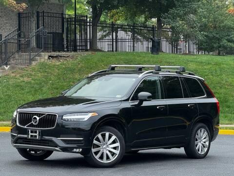 2016 Volvo XC90 for sale at Diamond Automobile Exchange in Woodbridge VA