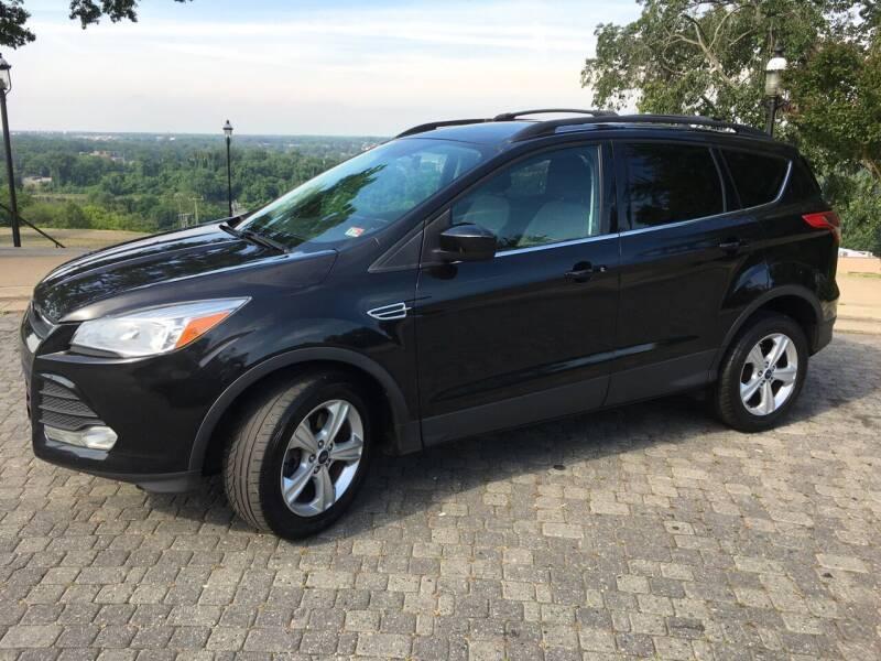 2013 Ford Escape for sale at Pritchard Auto Sales in Richmond VA