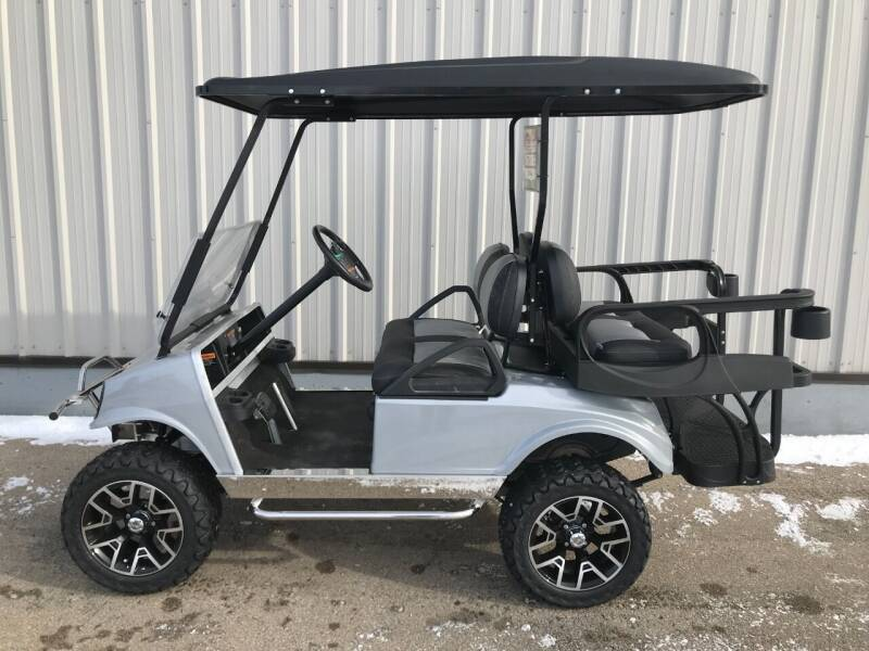 2011 Club Car D/S for sale at Jim's Golf Cars & Utility Vehicles - Reedsville Lot in Reedsville WI