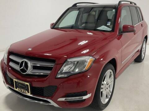 2013 Mercedes-Benz GLK for sale at Cars R Us in Indianapolis IN