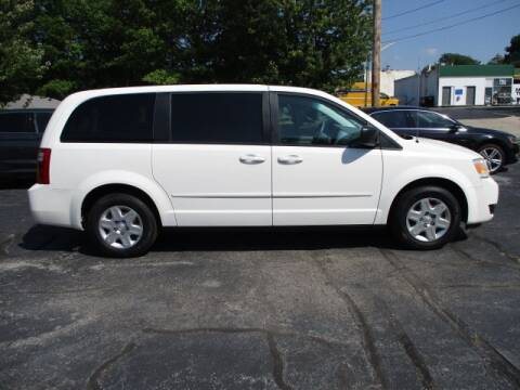 2010 Dodge Grand Caravan for sale at Pinnacle Investments LLC in Lees Summit MO