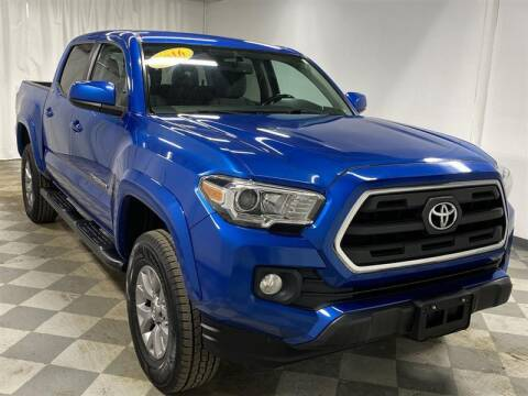 2016 Toyota Tacoma for sale at Mr. Car LLC in Brentwood MD