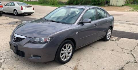 2007 Mazda MAZDA3 for sale at NJ Quality Auto Sales LLC in Richmond IL