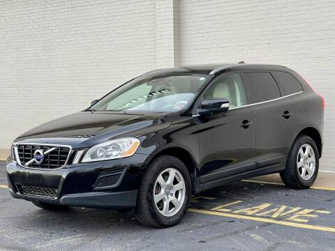 2012 Volvo XC60 for sale at Carland Auto Sales INC. in Portsmouth VA