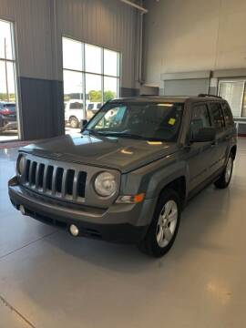 2012 Jeep Patriot for sale at Tom Peacock Nissan (i45used.com) in Houston TX