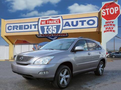 2005 Lexus RX 330 for sale at Buy Here Pay Here Lawton.com in Lawton OK