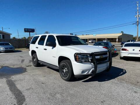 2013 Chevrolet Tahoe for sale at Lucky Motors in Panama City FL