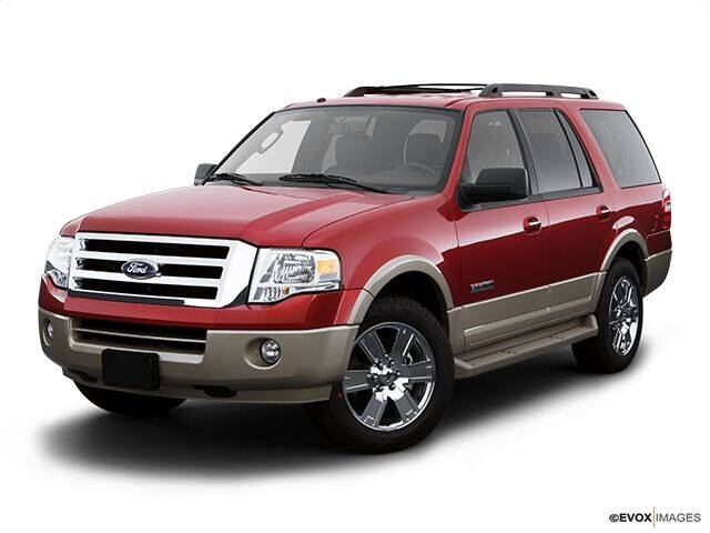2007 Ford Expedition for sale at CHAPARRAL USED CARS in Piney Flats TN