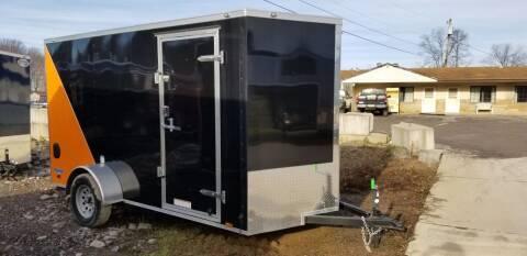 2019 Continental Cargo VHW612SA