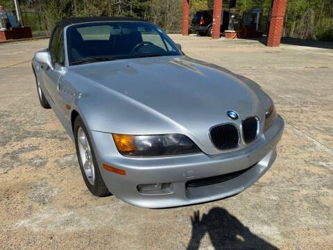 1999 BMW Z3 for sale at Dreamers Auto Sales in Statham GA