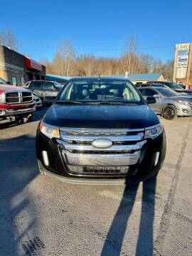 2013 Ford Edge for sale at Albi's Auto Service and Sales in Archbald PA