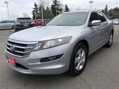 2010 Honda Accord Crosstour for sale at Autos Only Burien in Burien WA