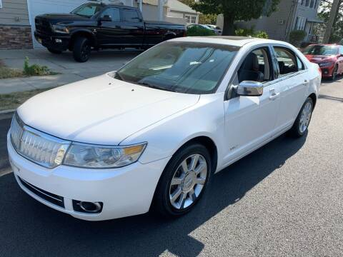 2009 Lincoln MKZ for sale at Jordan Auto Group in Paterson NJ