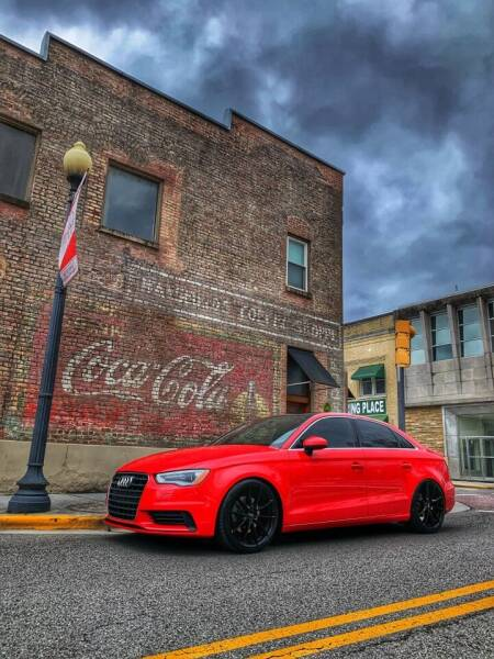 2015 Audi A3 for sale at CarUnder10k in Dayton TN