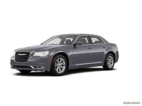 2018 Chrysler 300 for sale at Bob Weaver Auto in Pottsville PA