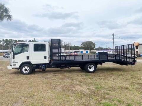 2013 GMC W4500 for sale at Scruggs Motor Company LLC in Palatka FL