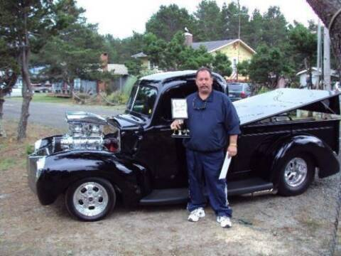 1941 Ford F-100 for sale at Haggle Me Classics in Hobart IN