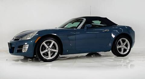 2008 Saturn SKY for sale at Houston Auto Credit in Houston TX