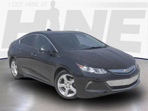 2017 Chevrolet Volt for sale at John Hine Temecula in Temecula CA